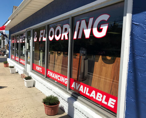 Bob S Carpet And Flooring About Us